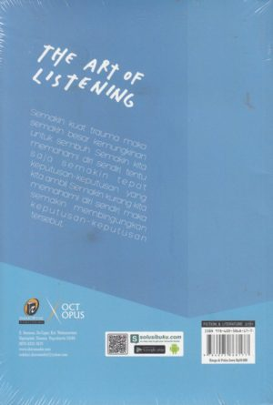 The art of listening belakang