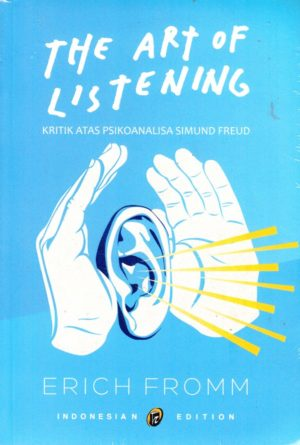 The art of listening depan
