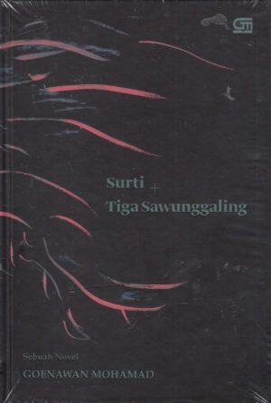 Surti + Tiga Sawunggaling