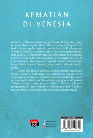 Kematian di Venesia belakang